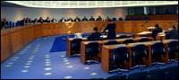 June 2001, Margherita's ordeal lands in the EU Court of Human Rights!